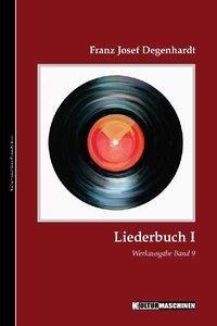 Liederbuch I