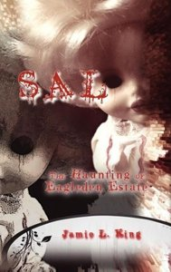 Sal - The Haunting of Eagleden Estate