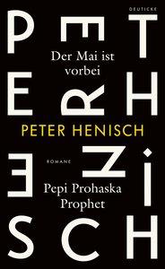 Der Mai ist vorbei/ Pepi Prohaska Prophet