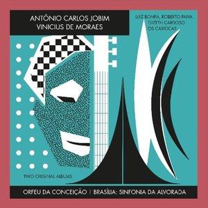 Orfeu Da Conceicao+Brasilia: Sinfonia Da Alvorad