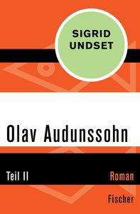 Olav Audunssohn