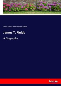 James T. Fields