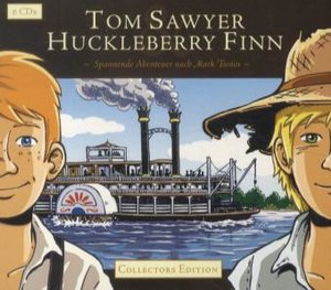 Tom Sawyer Collectors Folgen 1-6