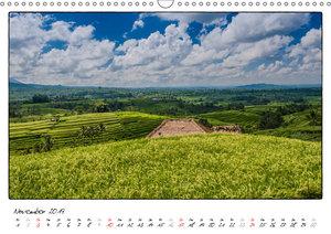 Weite Naturlandschaften (Wandkalender 2019 DIN A3 quer)