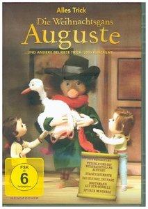 Alles Trick Puppen-Trickfilme, 1 DVD