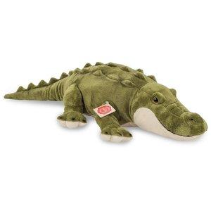 Teddy Hermann 90592 - Krokodil, 60 cm, Plüschtier