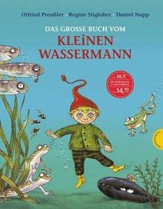 Das große Buch vom kleinen Wassermann
