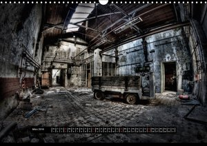 Lost Places, Vergessene Orte / (AT-Version)