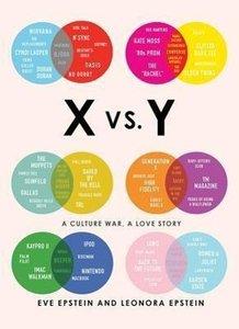 X vs. Y