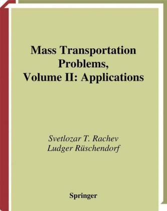 Mass Transportation Problems - zum Schließen ins Bild klicken