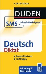 Deutsch Diktat