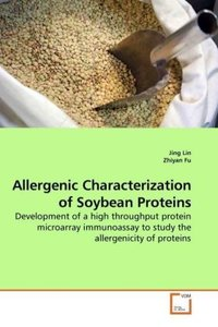 Allergenic Characterization of Soybean Proteins