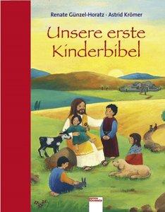 Unsere erste Kinderbibel