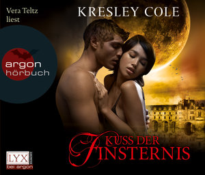 (LYX)Kuss der Finsternis