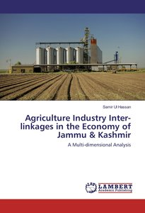 Agriculture Industry Inter-linkages in the Economy of Jammu & Ka