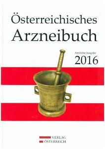 Österreichisches Arzneibuch 2016