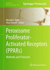 Peroxisome Proliferator-Activated Receptors (PPARs)