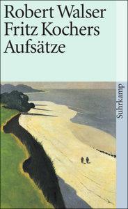 Fritz Kochers Aufsätze