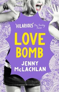 Flirty Dancing: Love Bomb