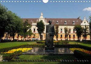 Unterwegs in und um Kronstadt