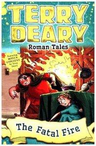 Roman Tales: The Fatal Fire
