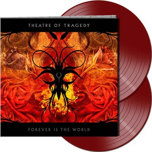 Forever Is The World (Gtf.Red 2LP)