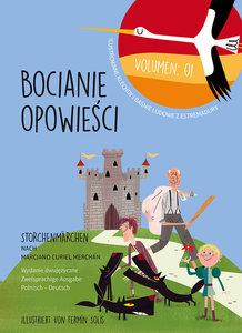 Bocianie Opowiesci - Storchenmärchen Vol. 1