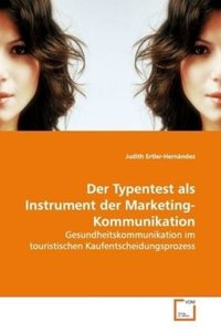 Der Typentest als Instrument der Marketing-Kommunikation