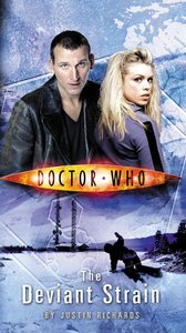 Doctor Who: The Deviant Strain