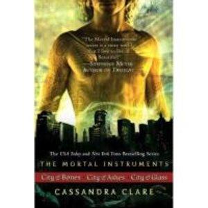 The Mortal Instruments Trilogy. Boxed Set
