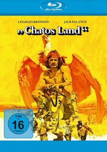 Chatos Land, 1 Blu-ray