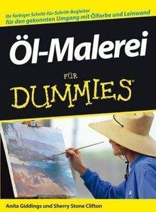 Öl - Malerei für Dummies