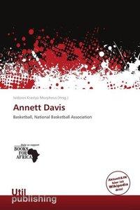 ANNETT DAVIS