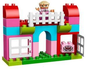 LEGO® Duplo 10571 - Grosse Steinebox Mädchen