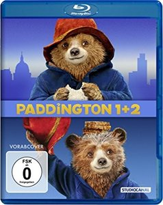 Paddington 1 & 2