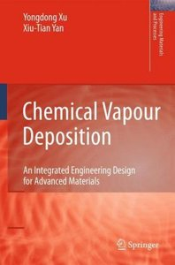Chemical Vapour Deposition