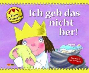 Kleine Prinzessin Geschichtenbuch 10