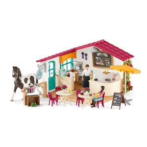 Reiter-Café