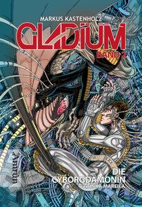 Gladium 02: Die Cyborgdämonin