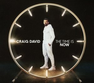 The Time Is Now (Deluxe)