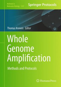 Whole Genome Amplification