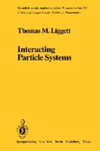 Interacting Particle Systems