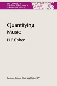 Quantifying Music