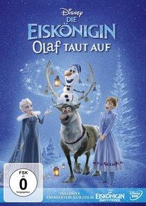 Die Eiskönigin - Olaf taut auf + Die Eiskönigin - Party Fieber,