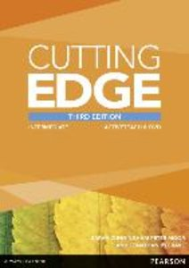 Cutting Edge Intermediate Active Teach. CD-ROM