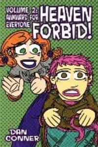 Heaven Forbid! Volume 2: Awkward for Everyone