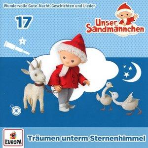 Unser Sandmännchen. Tl.17, 1 Audio-CD