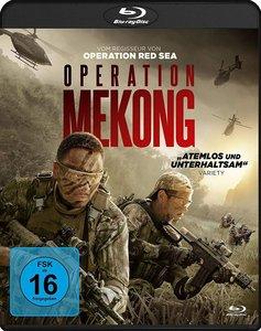 Operation Mekong, 1 Blu-ray