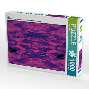 Echo 1000 Teile Puzzle quer