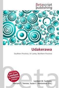 Udakerawa